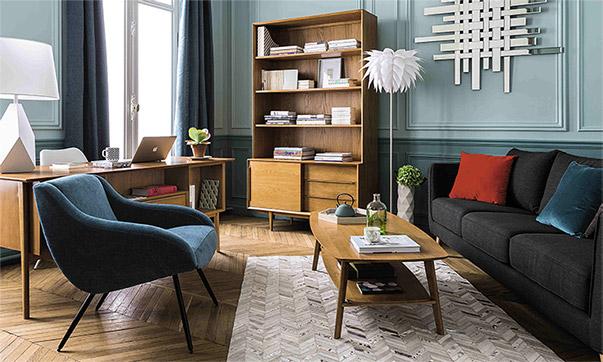 carte cadeau meubles d coration maisons du monde. Black Bedroom Furniture Sets. Home Design Ideas