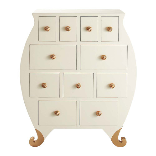 Commode baroque maisons du monde - Commode maison du monde occasion ...