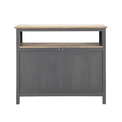 meuble bar pour salon. Black Bedroom Furniture Sets. Home Design Ideas