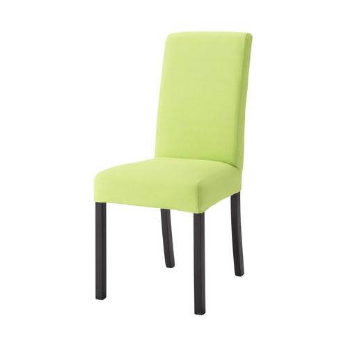 housse de chaise wenge. Black Bedroom Furniture Sets. Home Design Ideas