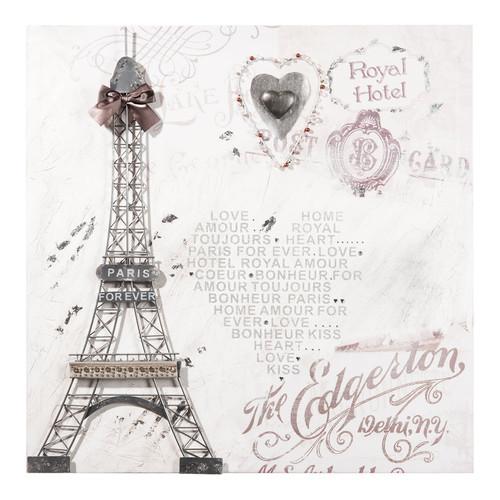 Toile Paris Luxury  Maisons du Monde