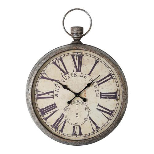 Horloge a gousset - Achat Vente Horloge a gousset pas cher