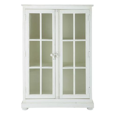 table basse vitrine maison du monde. Black Bedroom Furniture Sets. Home Design Ideas