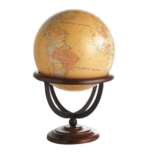 Globe Terre Neuve Maisons Du Monde