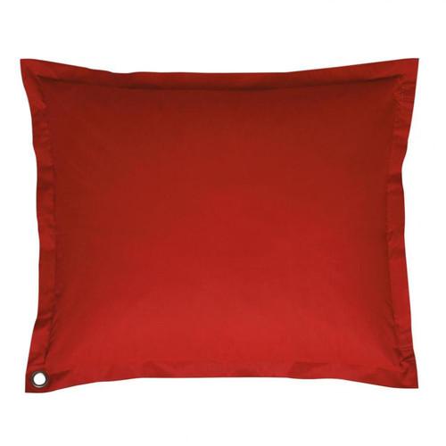 Coussin De Sol Rouge Soft Soft Maisons Du Monde