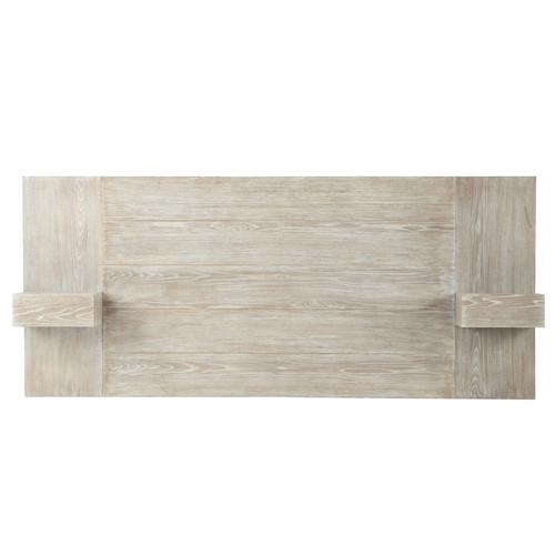 Tête de lit en bois L 140 cm Baltic  Maisons du Monde