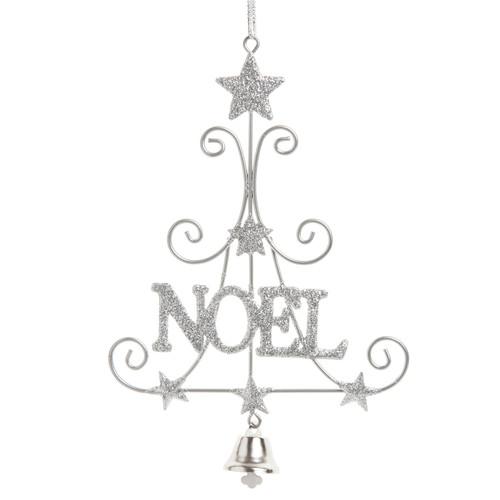 Dcoration de Nol - Guirlande lumineuse, Boule de Nol