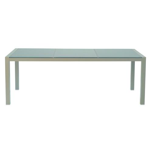 Table De Jardin Aluminium Taupe Des Id Es Int Ressantes Pour La Conception De