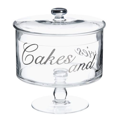 bonbonni re h 20 cm cakes and pastries maisons du monde. Black Bedroom Furniture Sets. Home Design Ideas