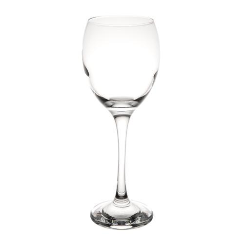 Verre vin en verre venue maisons du monde - Verre a vin maison du monde ...
