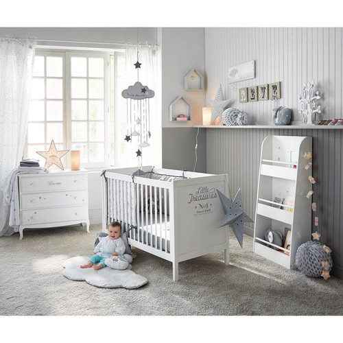 maison du monde tour de lit bebe ventana blog. Black Bedroom Furniture Sets. Home Design Ideas