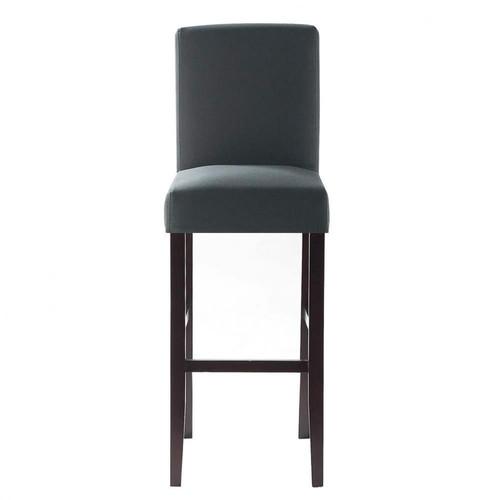 housse de chaise ardoise boston maisons du monde. Black Bedroom Furniture Sets. Home Design Ideas