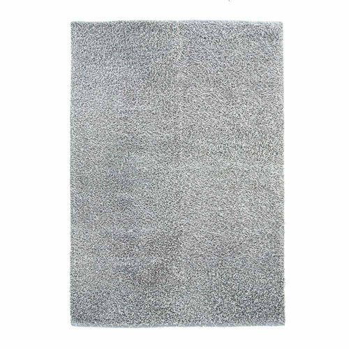 tapis persan silver maisons du monde. Black Bedroom Furniture Sets. Home Design Ideas
