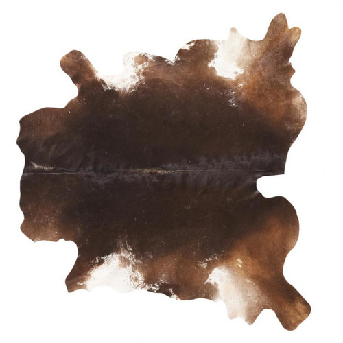 Tappeto MUCCA brown  Maisons du Monde