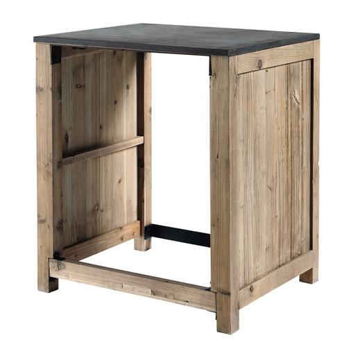 meuble cuisine lave vaisselle maison design. Black Bedroom Furniture Sets. Home Design Ideas