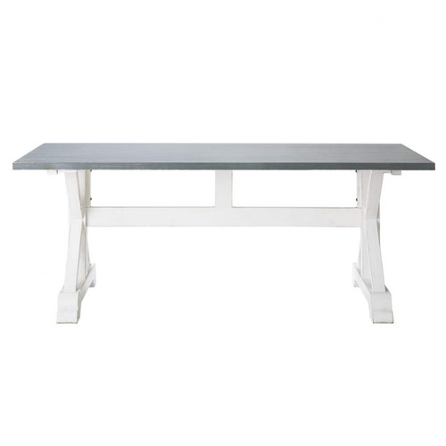 Table d ner ostende maisons du monde for Canape ostende but