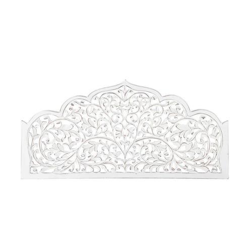 frise murale bois blanchi amindivi maisons du monde. Black Bedroom Furniture Sets. Home Design Ideas