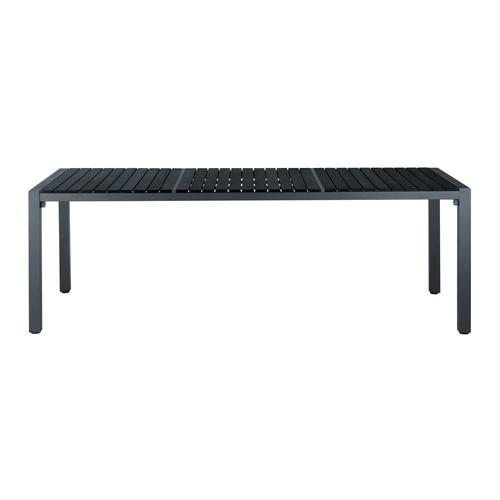 Table De Jardin Aluminium Imitation Bois ~ Jsscene.com ...