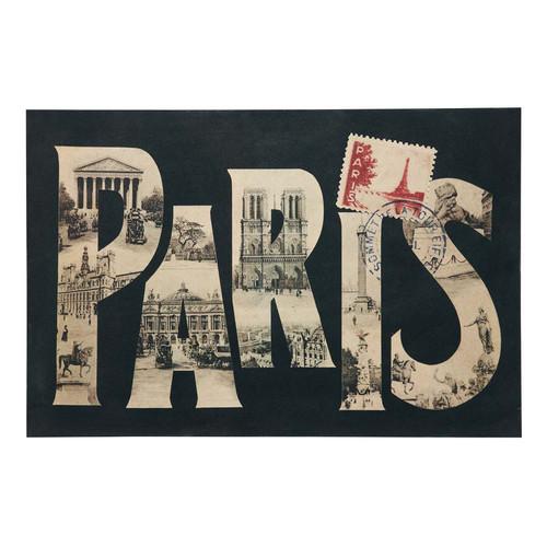 Tableau paris maisons du monde - Maisons du monde paris ...