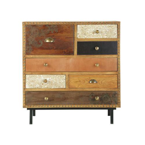 cabinet exotique. Black Bedroom Furniture Sets. Home Design Ideas