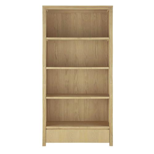 biblioth que moderne danube maisons du monde. Black Bedroom Furniture Sets. Home Design Ideas