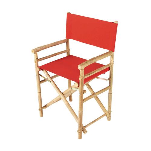 fauteuil pliant de jardin en bambou. Black Bedroom Furniture Sets. Home Design Ideas