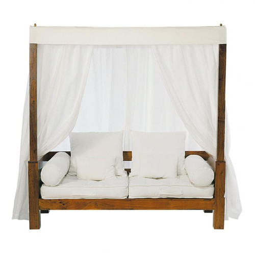 Canopy daybed ceylan - Daybed maison du monde ...