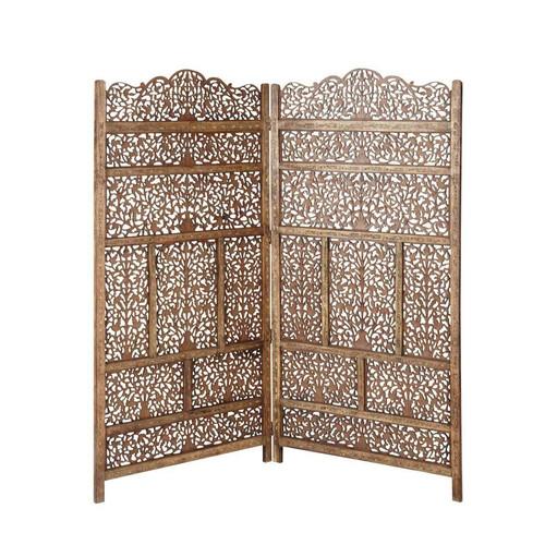 T te de lit en bois l 160 cm alhambra - Tete de lit bois 160 ...