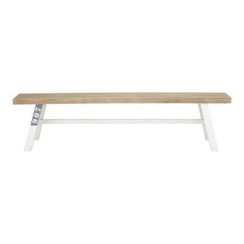 Panca da tavolo in legno - Baltique Baltique  Maisons du Monde