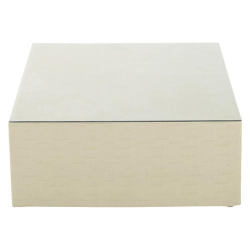 table basse de jardin beige. Black Bedroom Furniture Sets. Home Design Ideas