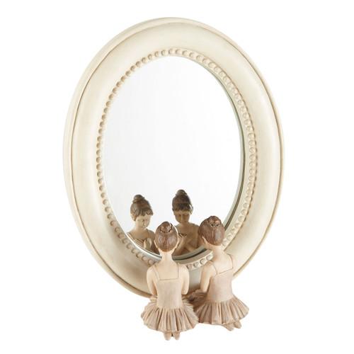 specchio per bambini ballerina maisons du monde - Maison Du Monde Ballerina