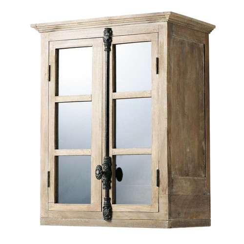 Meuble haut : du mobilier adapt pour tout ranger en beaut