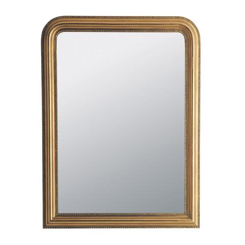 Miroir c leste or 120x90 maisons du monde for Miroir 90 x 150