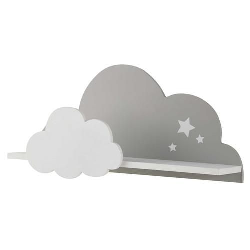 maison du monde aeroville good tagre murale nuage. Black Bedroom Furniture Sets. Home Design Ideas