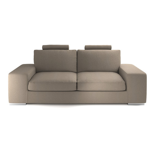 Canap 3 places convertible personnalisable daytona maisons du monde - Le bon coin canape convertible 3 places ...