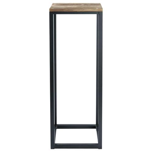 sellette long island maisons du monde. Black Bedroom Furniture Sets. Home Design Ideas