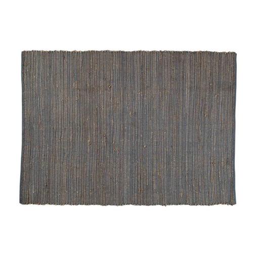 tapis gris lodge 200x300 maisons du monde. Black Bedroom Furniture Sets. Home Design Ideas