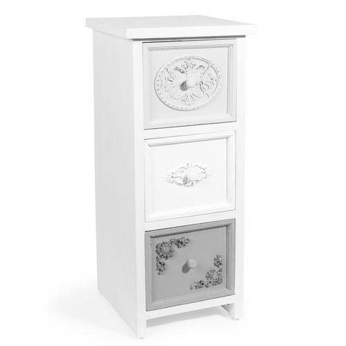 Maisons du monde for Petit meuble a tiroirs