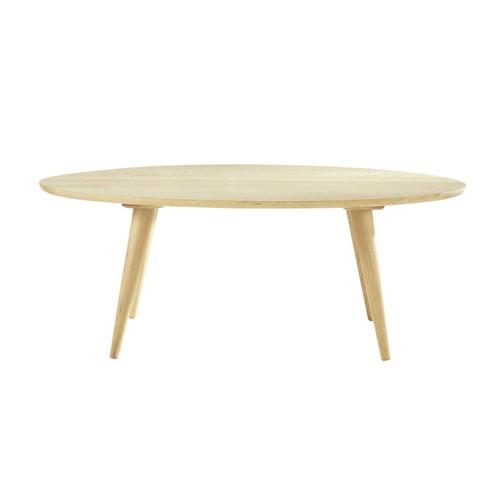 Table relevable maison du monde for Table clic clac maison du monde