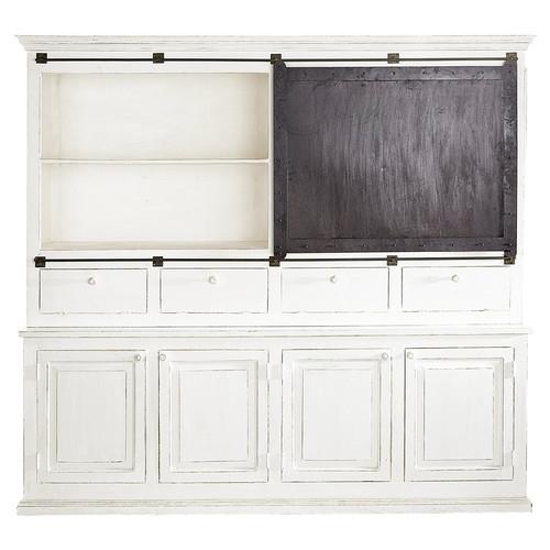 meuble tv diderot maisons du monde. Black Bedroom Furniture Sets. Home Design Ideas