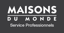Service for Furniture & interior decor professionals| Maisons du Monde