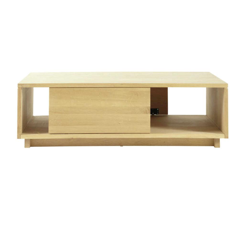 table basse moderne hambourg maisons du monde. Black Bedroom Furniture Sets. Home Design Ideas