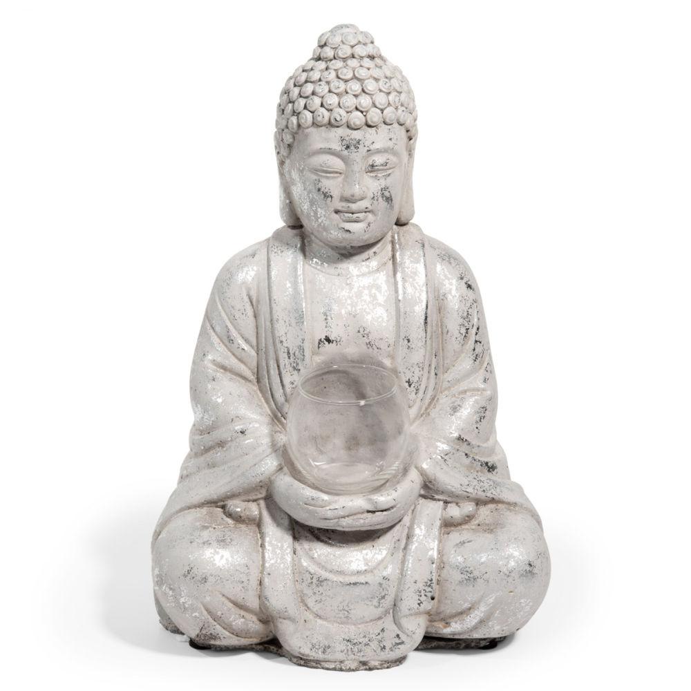 Portacandele Buddha Ridaya Maisons Du Monde