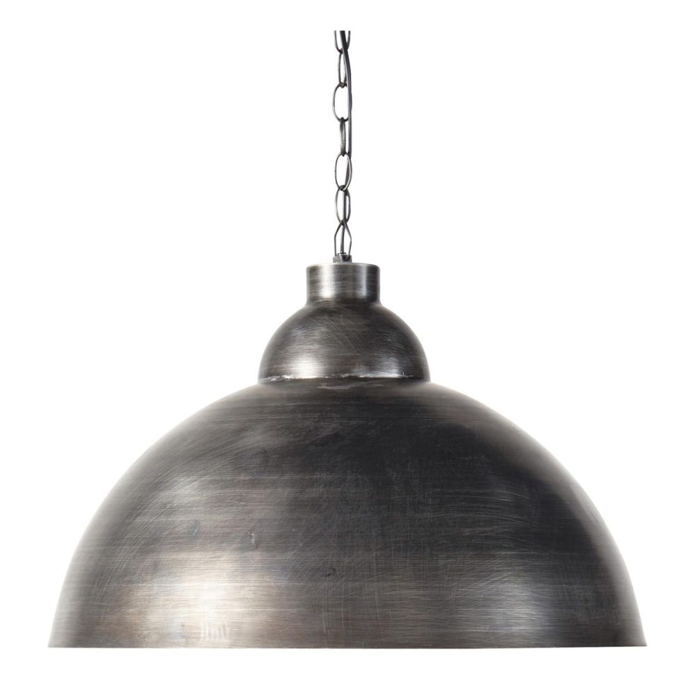 Suspension en m tal bross d 50 cm factory maisons du monde - Maison du monde suspension ...