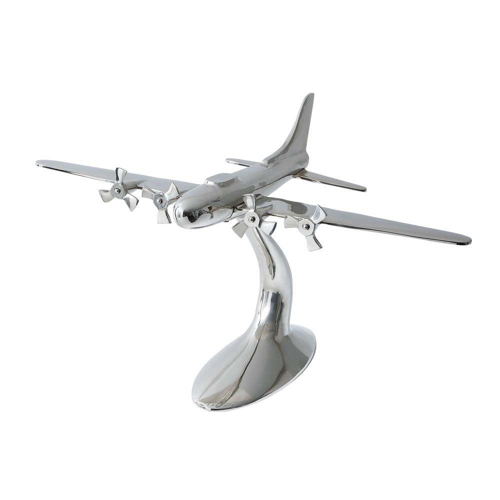Avion maisons du monde for Aviation decoration