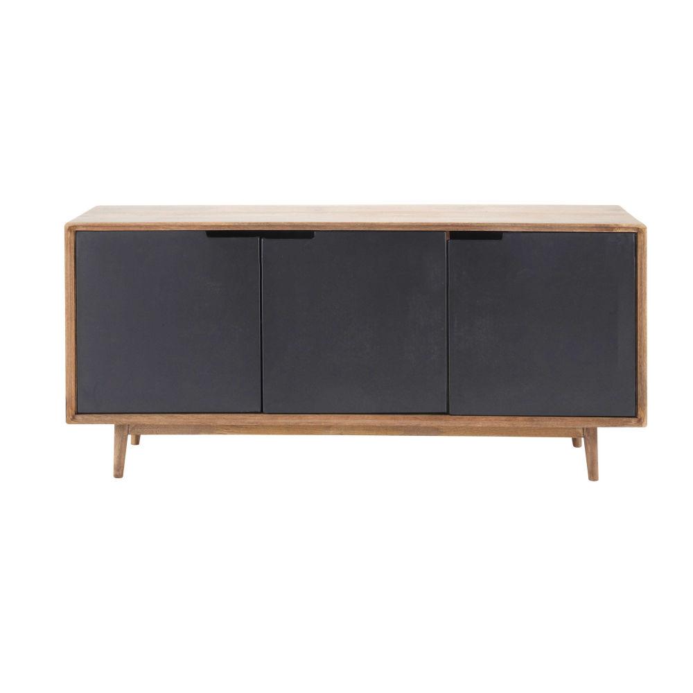 maison du monde bahut simple vaisselier buffet bahut nice chaise photo vaisselier pas cher ikea. Black Bedroom Furniture Sets. Home Design Ideas
