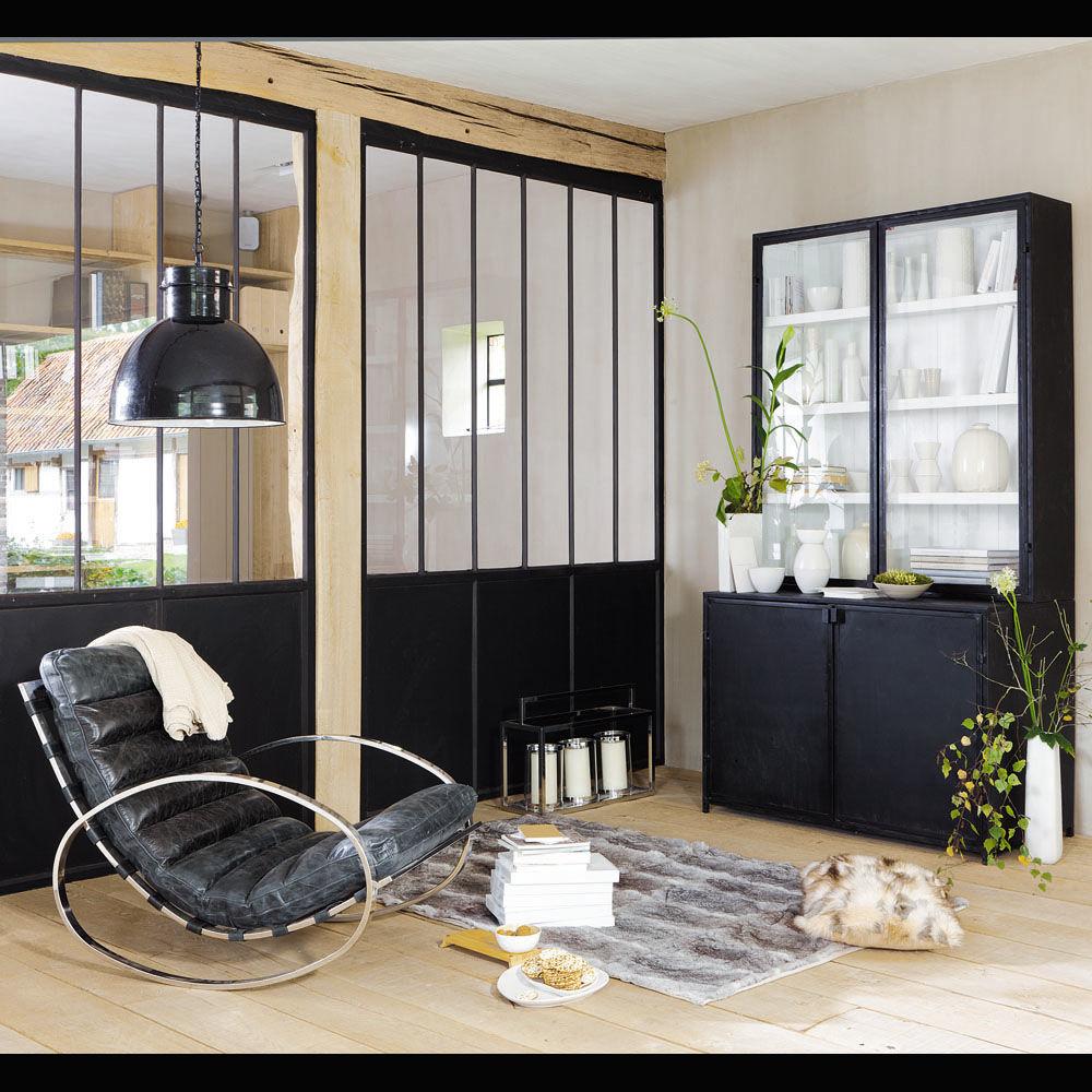Tapis melbourne 80x120 maisons du monde for Matelas exterieur 80x120