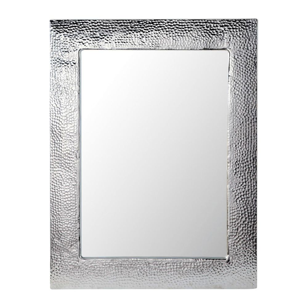 Miroir taj mahal maisons du monde for Miroir d argent
