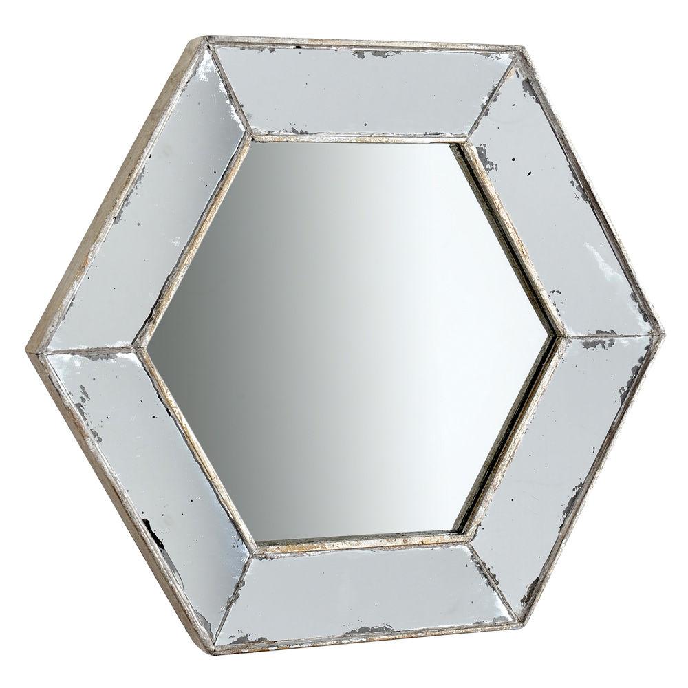 Miroir soleil maison du monde maison design for Miroir maison
