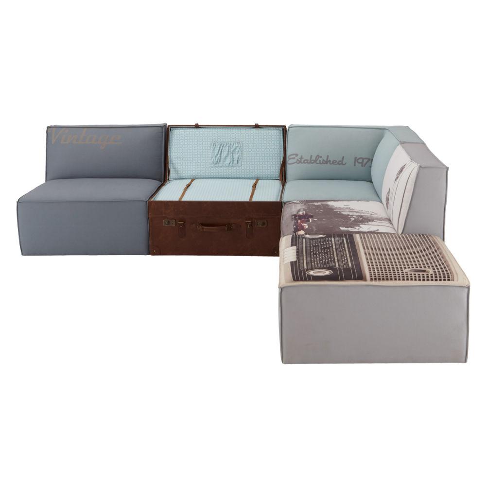 canape meridienne maison du monde interesting nous avons test john with canape meridienne. Black Bedroom Furniture Sets. Home Design Ideas